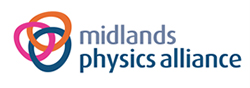 midlands physics alliance logo