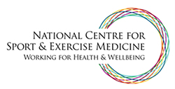 national centre for sport and exercise medicine logo