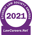Student Law Society Awards 2021