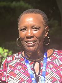 Prof Grace Wamue-Ngare