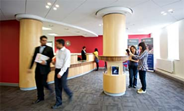 Research degrees — University of Leicester