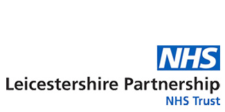 nhs leicestershire partnership logo
