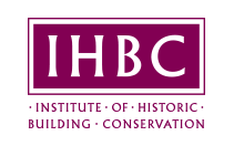 Institute of Historic Building Conservation logo