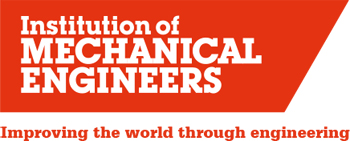 Institution of Mechanical Engineers logo