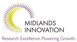 Midlands Innovation logo