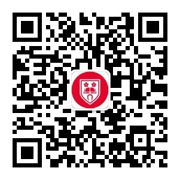 QR code for University of Leicester Wechat account