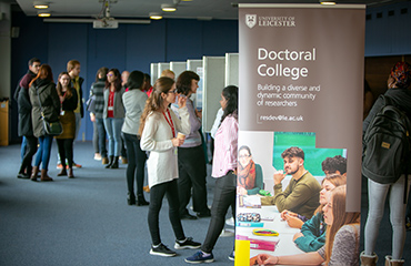 Doctoral College Week 2019