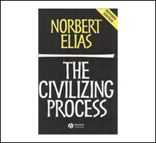 Front cover of The Civiizing Process by Norbert Elias
